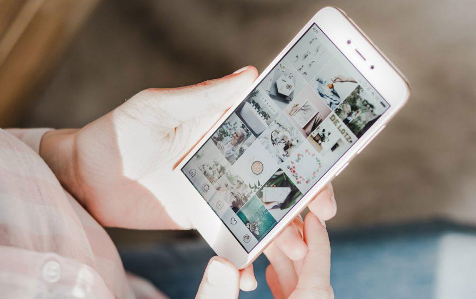 Perdiendo seguidores en Instagram